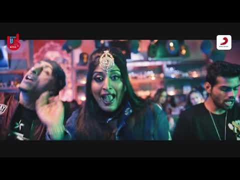 Vamos | Official Song | Badal | Dr Zeus | Raja Kumari | Seerat Kapoor | DirectorGifty 2018