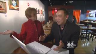 CBS Chicago Looks Into Yelp's Extortion Accusations - Texas Yelp Headquarters