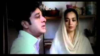 YouTube - Meri Zaat Zarra-e-Benishan Full Song.flv