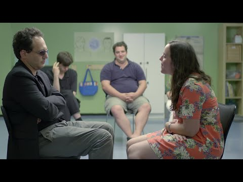 Film about people with autism stars autistic actors