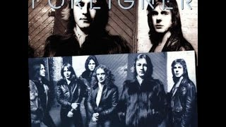 Back Where You Belong = Foreigner = Double Vision