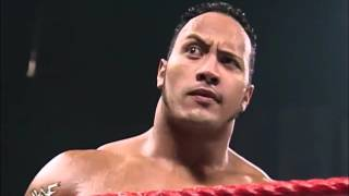 WWE The Rock 1998 Custom Titantron
