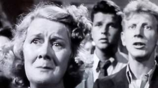 going home adagio from the snake pit starring olivia dr havilland