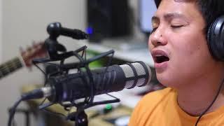 Dxbacousticsession - Di Na Natuto (Acoustic Cover) - Joe and Mark