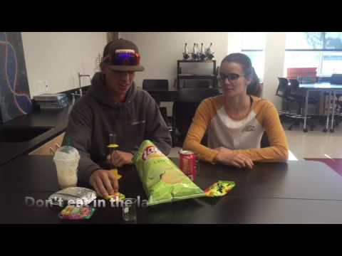 Period 2- Lab Safety Taylor Sydney Davey