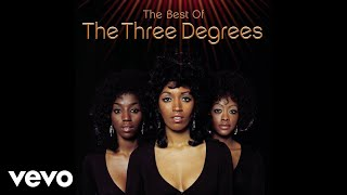 The Three Degrees - Woman In Love (Audio) Listen on Spotify - http:...