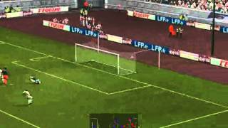 FIFA MANAGER 08 : PSG career;part V