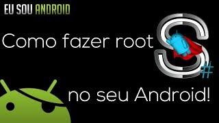 Tutorial - Como fazer root em qualquer Android!