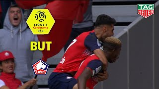 But Victor OSIMHEN (80') / LOSC - FC Nantes (2