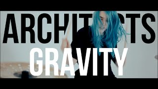 ARCHITECTS — GRAVITY | drum cover by Marie Gorash
