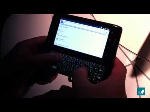Motorola Droid 4 a primera vista