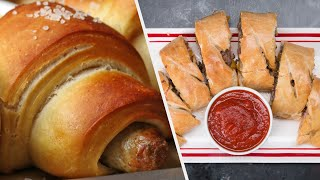 5 Mouth-Watering Sausage Recipes • Tasty