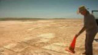 Location Shooting (1 Of 2) On Baz Luhrmann's 'Australia'