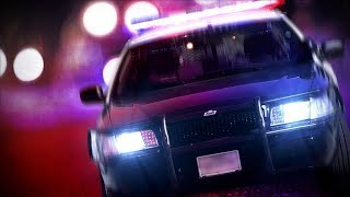 Driver Shoots Self Following High-Speed Chase In Central Minnesota