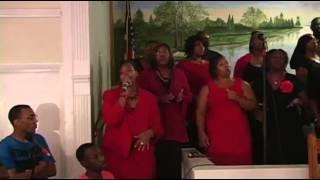 J W and The Higher Prayze Mass Choir- O How Precious