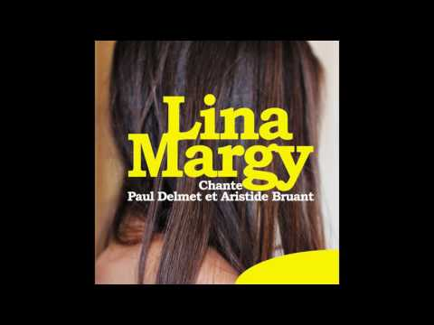 Lina Margy - A Grenelle