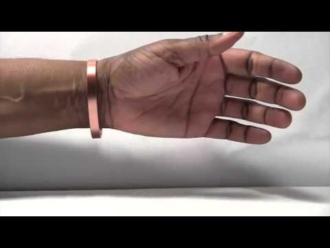 Pure Copper Magnetic Bracelet For Las Or Men Review