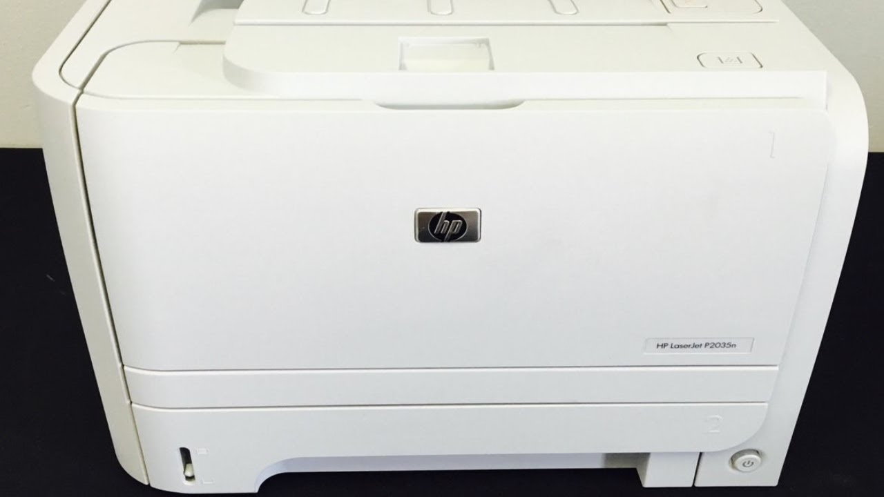 HP LASERJET P2305 WINDOWS 10 DRIVERS