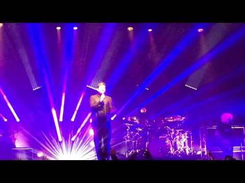 """Deftones live """"PRINCE"""" at Indianapolis on 9/19/16"""