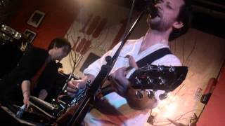 British Sea Power - Machineries Of Joy (Live @ The 100 Club, London, 03/04/13)