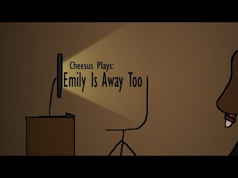 Cheesus Plays: Emily Is Away Too [EP 5 - FINAL] --- vick and norty