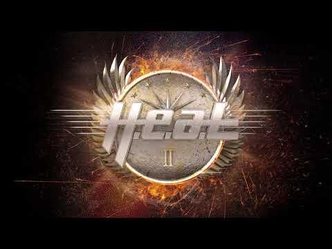 H.E.A.T - Adrenaline (Official Audio)
