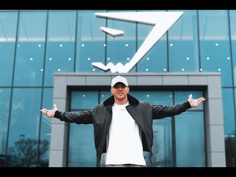 HOW TO BUILD A BRAND LIKE GYMSHARK... THE SECRET