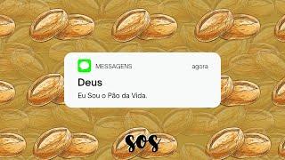 SOS | Eu Sou!| Rev. Roberto Alencar.