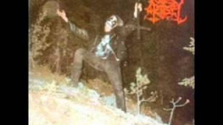 Azazel -  Longing for Dark Winterforest