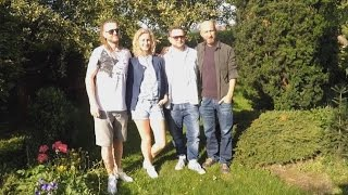Marta Król & Paweł Tomaszewski Group - Tribute To The Police album (making of)