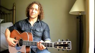 Featured Indie Acoustic Artist - Shaun Hopper - Exclusive Interview