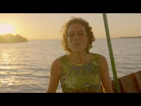 Valencia's freshwater lagoon - S1 E2 clip   Spectacular Spain with Alex Polizzi   Channel 5