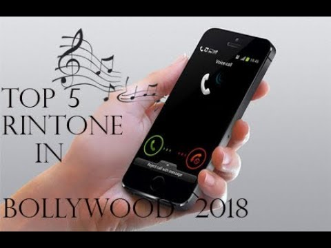 top 5 ringtone in bollywood