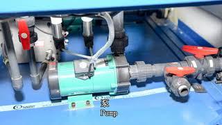 釩電池儲能 Vanadium Redox Battery