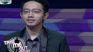Single Man - Taufik Rahman - Take Me Out Indonesia 4