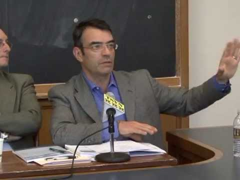 Thinking about Drone Warfare - Yale Law School - Part 1