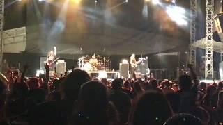 Sodom - Caligula Live @México Metal Fest II Explanada Sultanes