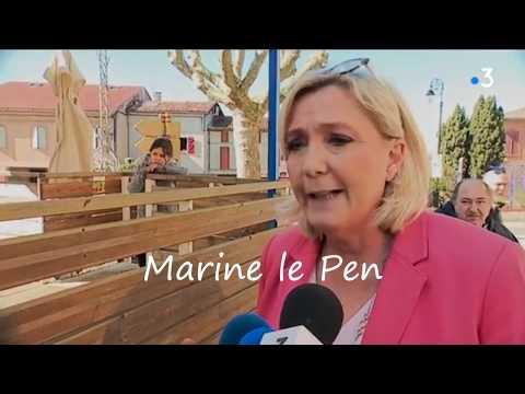 Friends France meme