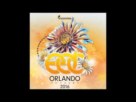 Friction @ Electric Daisy Carnival, Orlando - 05.11.2016