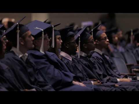 2017 Penn Foster Graduation Ceremony