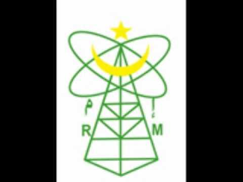 4845 Radio Mauritanie 2359 UTC 1/9/2010