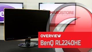 BENQ - RL2240HE - Overview