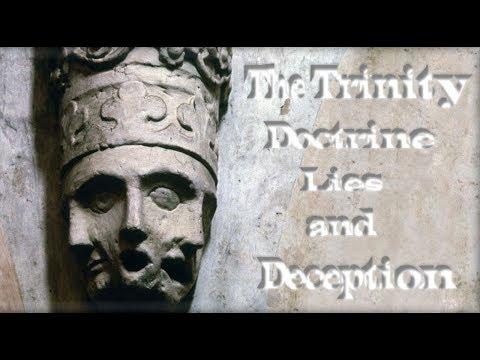 The Trinity Doctrine