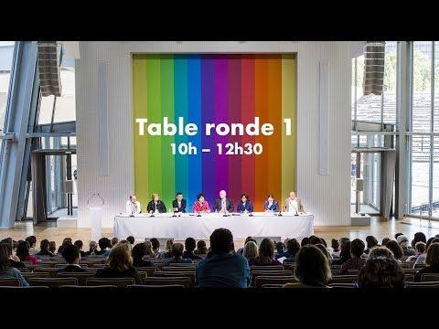 Table ronde #1: Quel musée d'art moderne et contemporain pour demain?