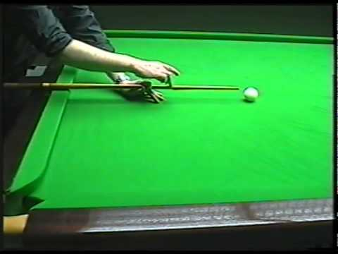 snooker pro tips 84, distance from the cueball fully demonstrated