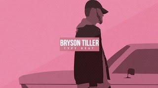 """Might Aswell"" Bryson Tiller x Tory Lanez Type Beat 2017 (Prod.TRTheProducer)"