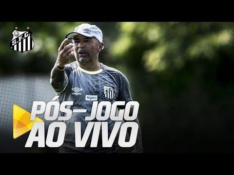 JORGE SAMPAOLI | COLETIVA PÓS-JOGO (19/01/19)