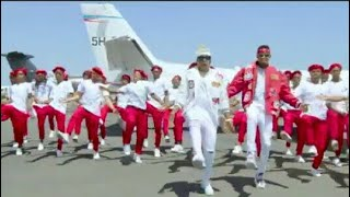 RAYVANNY FT DIAMOND PLATINUMZ-TETEMA(OFFICIAL VIDEO REVIEW)