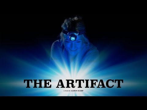 The Artifact - Short Film Trailer (2015 168 Film Project)