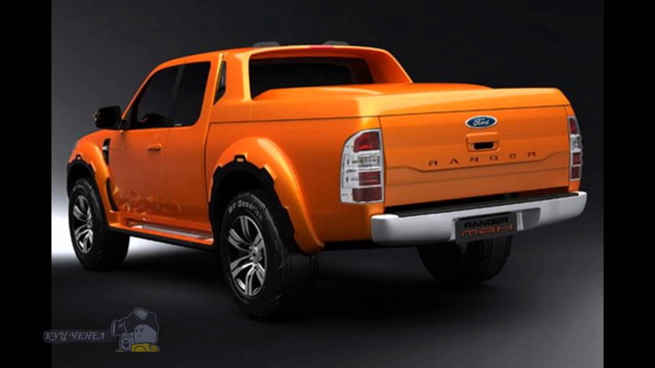 american suv ford ranger photo overview youtube